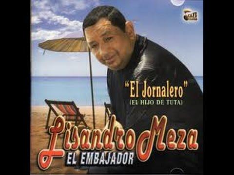 El Hijo De Tuta - Lisandro Meza - Karaoke