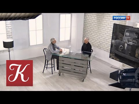 Правила жизни. Эфир от 26.02.18 / Телеканал Культура