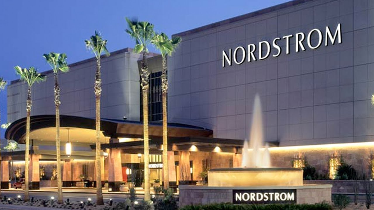 Nordstrom, Inc. (JWN) announces the inauguration of a Nordstrom Rack store at the Orchard Town Center in Westminster, CO, in spring Nordstrom Store Count Keeps Ticking With New Colorado.