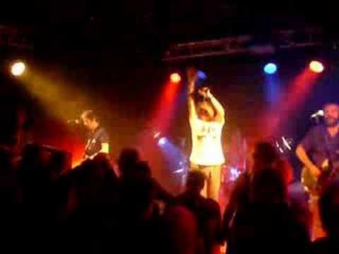 UK SUBS - Limo Life - Live 2008