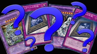 Cyber Dragon Deck Discussion: Grisaille Gaol