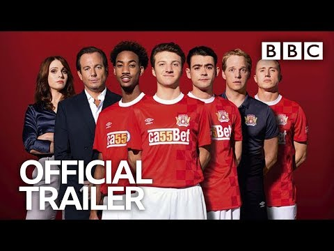 The First Team: Trailer | BBC Trailers