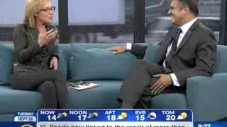 Dr. Alibhai on Breakfast Televsion on how to maintain a natural look Thumbnail