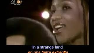 Rivers of Babylon - Boney M Letra Lyrics
