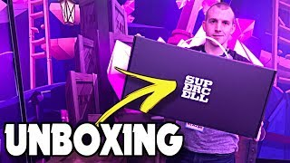 SPECIAL PACKAGE from SUPERCELL! Unboxing Brawl Stars Global Gift!