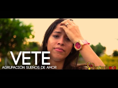 AMERICA LUZ - MONTERO PUMA -  VETE (cumbia)
