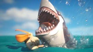 Hungry Shark World - Global Release | All Sharks Megalodon