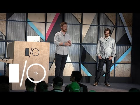 What's new with Notifications in Android N and Android Wear 2.0 - Google I/O 2016