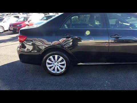 2013 Toyota Corolla Vienna, Alexandria, Arlington, Woodbridge, Fairfax, VA  171406A