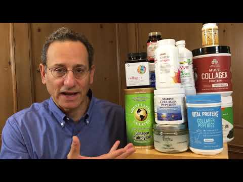 Collagen Supplements Tested And Reviewed By ConsumerLab