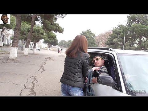 ქართველი გოგოს გაცნობა მოინდომა ბიჭმა ქუჩაში მაგრამ არ გაუმართლა