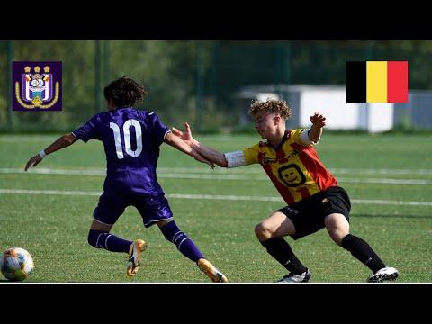 RAYANE BOUNIDA⭐️WONDERKID TOP-FOOTBALL-TALENT- SKILLS \u0026 GOALS U11-U15