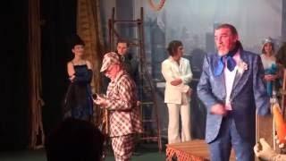 «ТАРЗАН. Love story» «Шерлок Холмс лучше всех» Театр Чихачёва