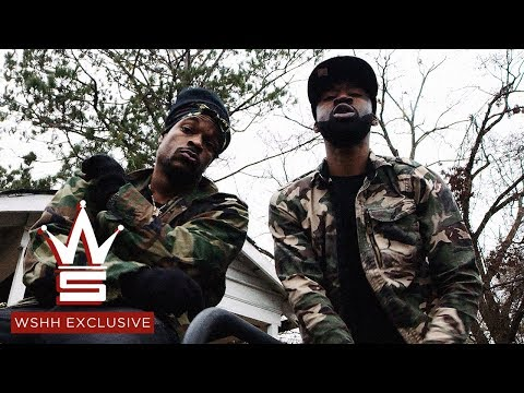 "Nefew Feat. Shad Da God ""Ammo"" (WSHH Exclusive - Official Music Video)"