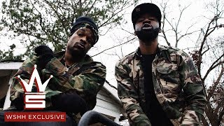 """Nefew Feat. Shad Da God """"Ammo"""" (WSHH Exclusive - Official Music Video)"""