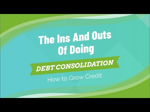 the-ins-and-outs-of-doing-debt-consolidation