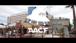 AACF Pres. PROYECTO 145 / EPISODIO V // COSPLAY KATMANDU ( Mallorca )
