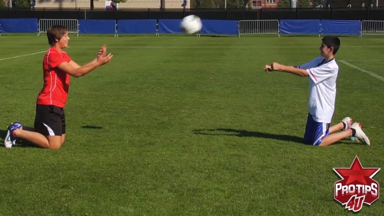 How to Head a Soccer Ball How to Head a Soccer Ball new foto