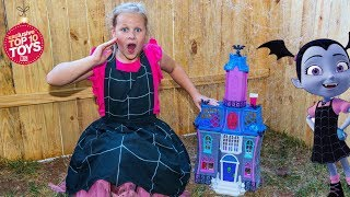 Download Assistant Spooky Search for the Vampirina Scare B N B BJ Wholesale Club Top Holiday Toys