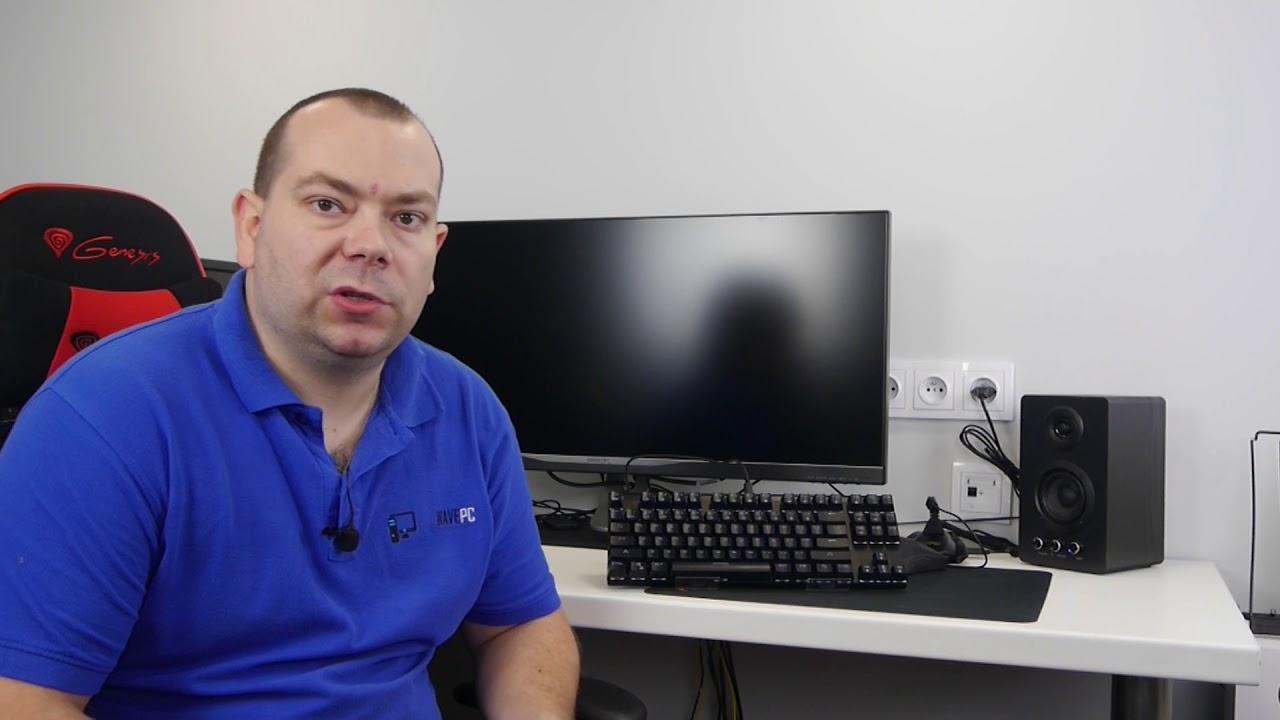 Motospeed CK101 – test klawiatury mechanicznej z RGB za 150zł