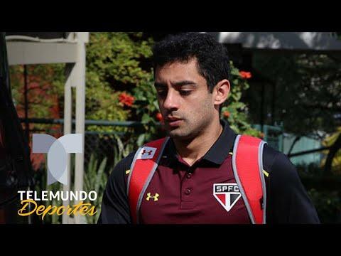 Encuentran casi decapitado y sin genitales a un jugador brasileño