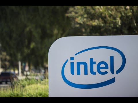 Intel CFO Sees Growing 'Needs for Data'