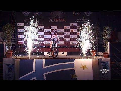 52min - 2017 FIM X-Trial World Championship - Marseille (FRA)