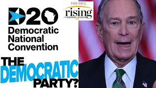 Download Lagu PANEL: Bloomberg And DNC Line UP, What It Really Says About Democratic Party mp3