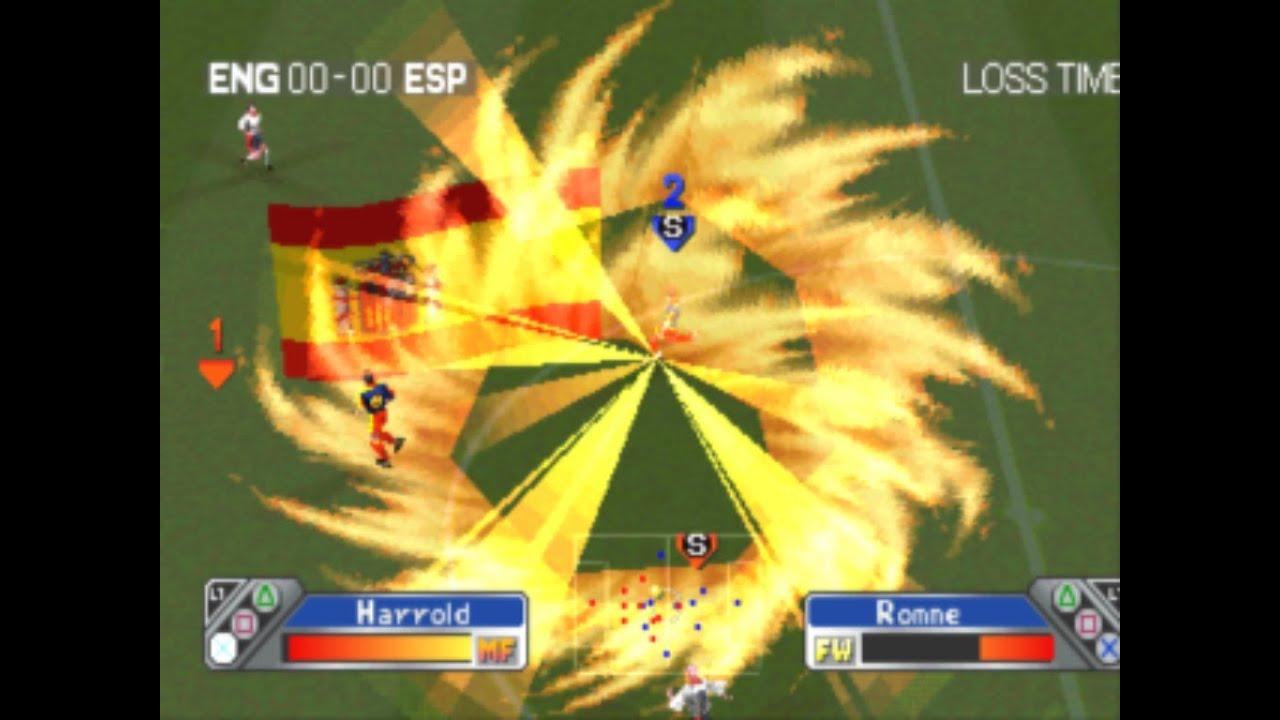 Gambar terkait dari Game Super Shot Soccer