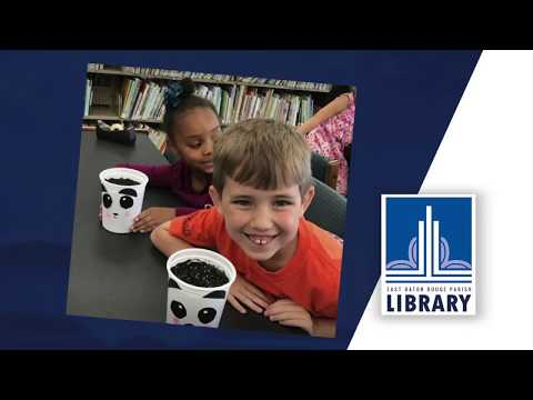 May 2018 | Library Road Show