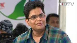 Tanmay Bhatt Asks Amitabh Bachchan To Say 'Clean India Is Lit'