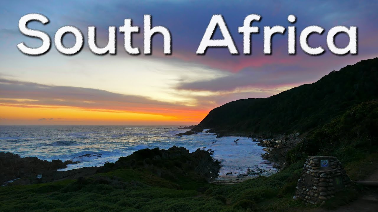 South Africa 2-Week Self Drive Tour