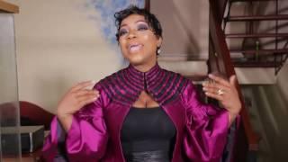 Upclose and Personal: Bimbo Akintola