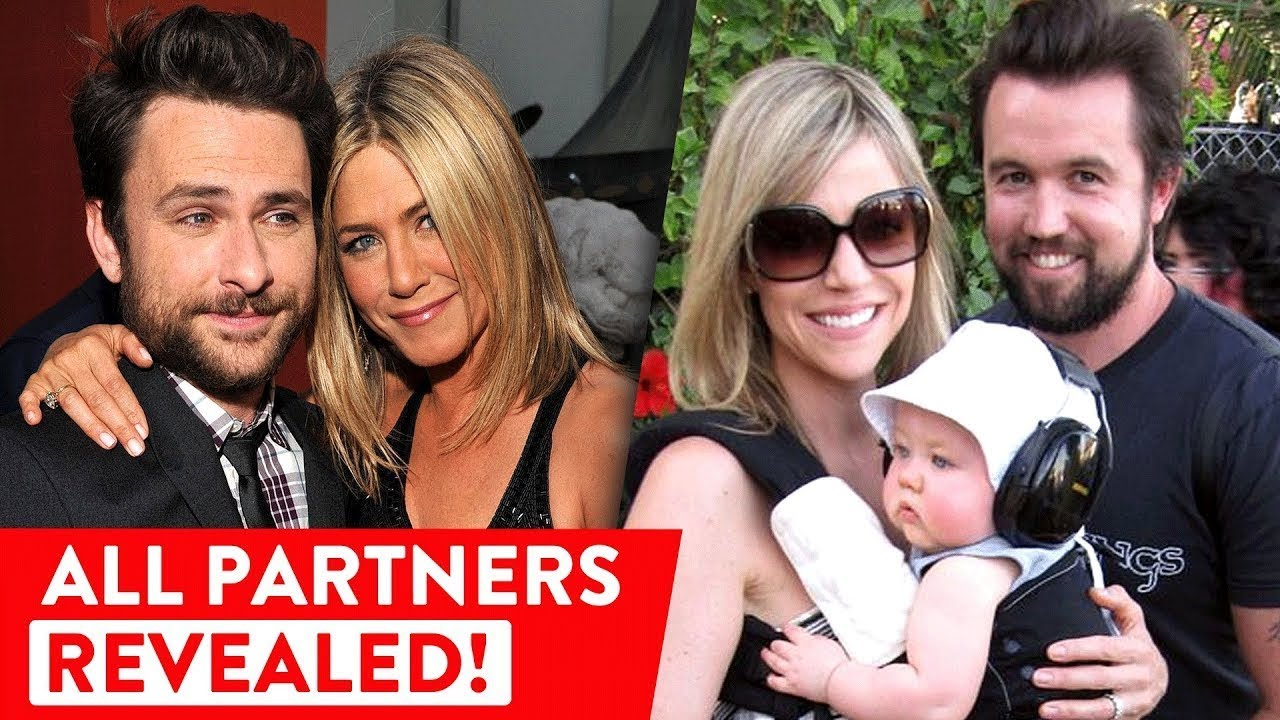 Download It's Always Sunny in Philadelphia: Real-Life Partners Revealed! |⭐ OSSA Radar