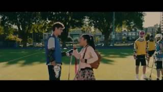 All the boys I loved before -- Rules of relationship