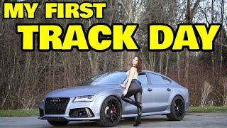 Drag Racing our modified Audi RS7 vs our Modded BMW i8