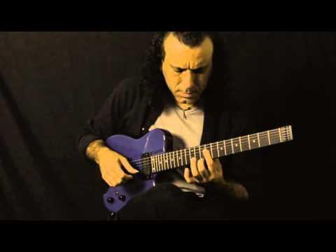 Dorian Avila - Für Alina by Arvo Pärt (Electric Guitar)