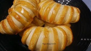 Cottage Cheese Bread Rolls