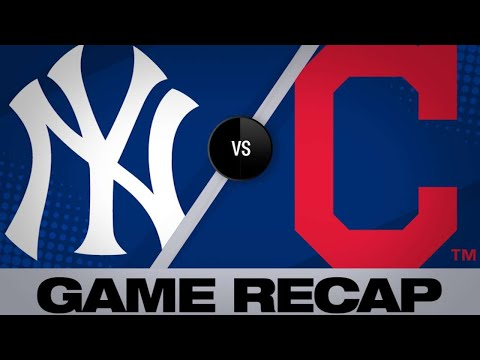 Perez leads way with 3 RBIs in win vs. Yanks - 6/8/19