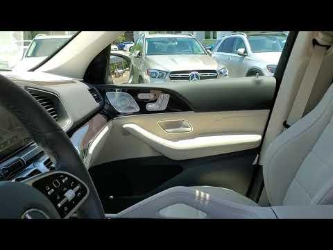 2020 Mercedes-Benz GLE Tallahassee, Panama City, Marianna ...