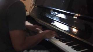 Yanni- Before I Go (Piano)