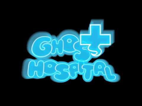 Ghost Hospital OST -- Boss Battle Ω