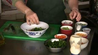 How To Make A Broccoli Salad : Broccoli Salads