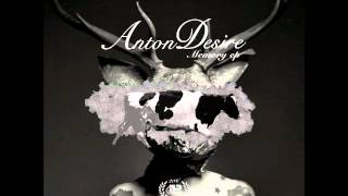 Anton Desire - Memory EP [Progrezo Records]
