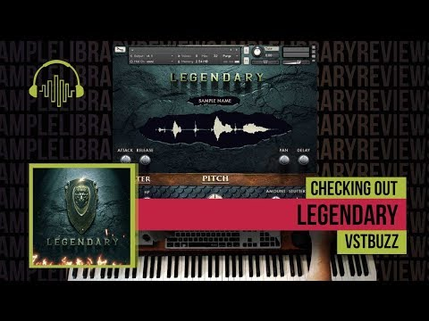 Checking Out: Legendary Cinematic Trailer Sound Design by