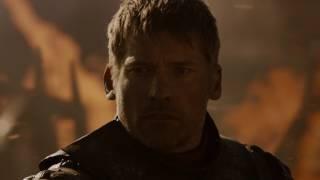 Game of Thrones (sub. Spa) Lannisters en un infierno