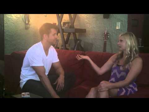 My Interview with Megan Conner