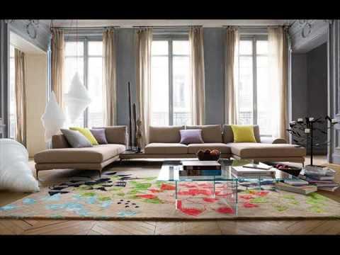 interior ruang tamu minimalis - model rumah minimalis 2020