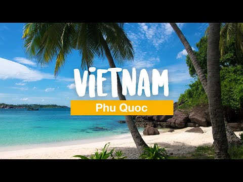 Vietnam trip 2015: Phu Quoc (GoPro Hero3+)