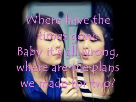 payphone- jayesslee cover with lyrics